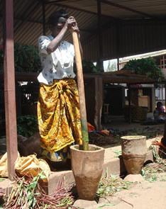 Nyamirambo Women's<br />Center