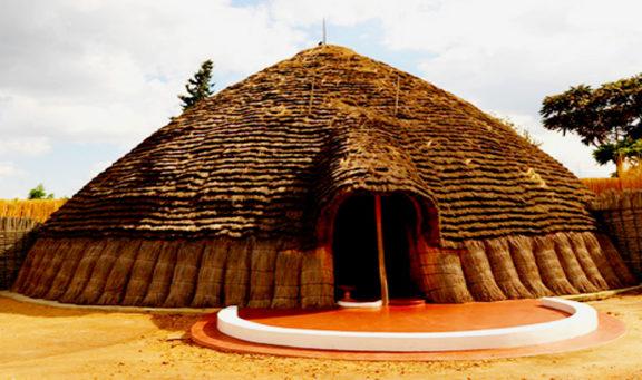 Museums in Rwanda